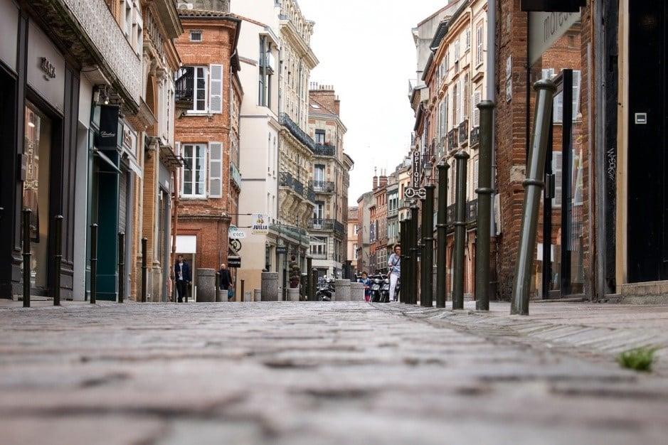 Toulouse – recherche d'appartement