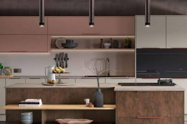 Quelle couleur pour les murs de ma cuisine ?