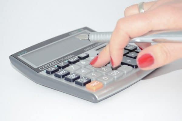 Quel taux d'imposition 2019 ?