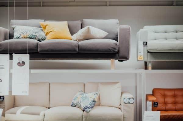 Quel mobilier déduire du prix du bien pour réduire frais de notaire ?