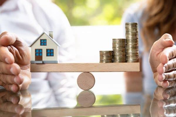 Quel apport pour un prêt ?
